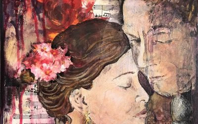 Tango trilogi – new art!